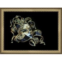 Алмазная вышивка Тайна венецианской ночи