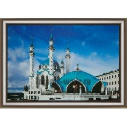 Алмазная вышивка Мечеть Кул Шариф