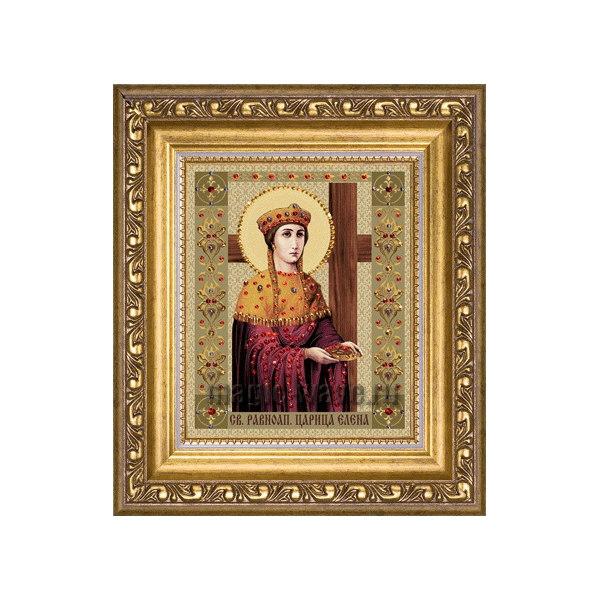 Алмазная вышивка Святая царица Елена
