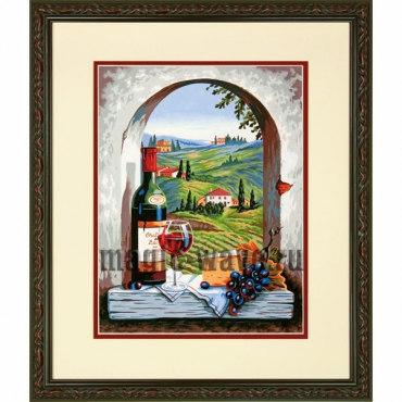 Тосканский вид
