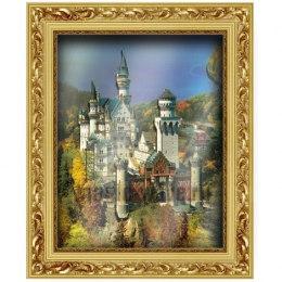 Аппликация VIZZLE Замок Нойшванштайн