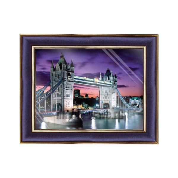 Аппликация VIZZLE Лондонский мост