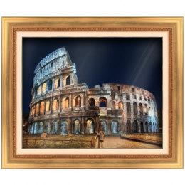 Аппликация VIZZLE Римский колизей