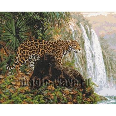Эльдорадо. Леопард