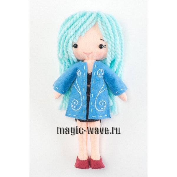 Набор для изготовления кукол Тутти 01-01