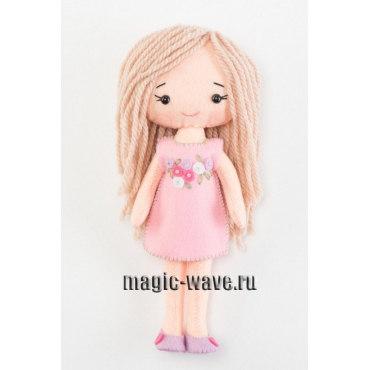 Набор для изготовления кукол Тутти 01-02