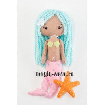 Набор для изготовления кукол Тутти 01-04