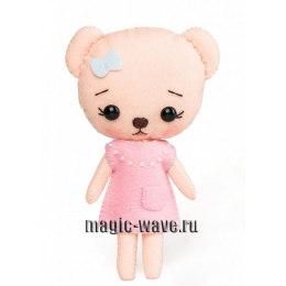 Набор для изготовления кукол Тутти 01-05