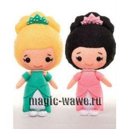 Набор для изготовления кукол Тутти 01-09