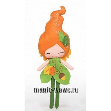 Набор для изготовления кукол Тутти 02-02