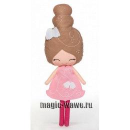 Набор для изготовления кукол Тутти 02-03