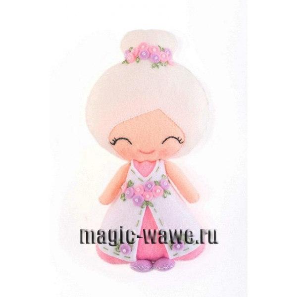 Набор для изготовления кукол Тутти 02-06