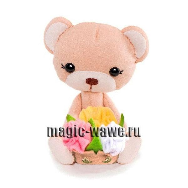 Набор для изготовления кукол Тутти 03-06