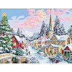 Зимний городок