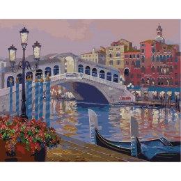 Сердце Венеции