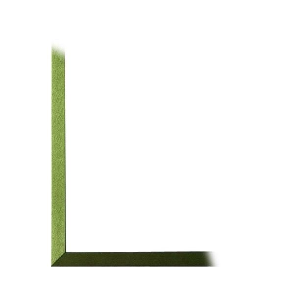 Рамка для триптиха Stela (размер 20*20 зеленого цвета)