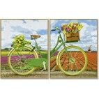 Голландский велосипед