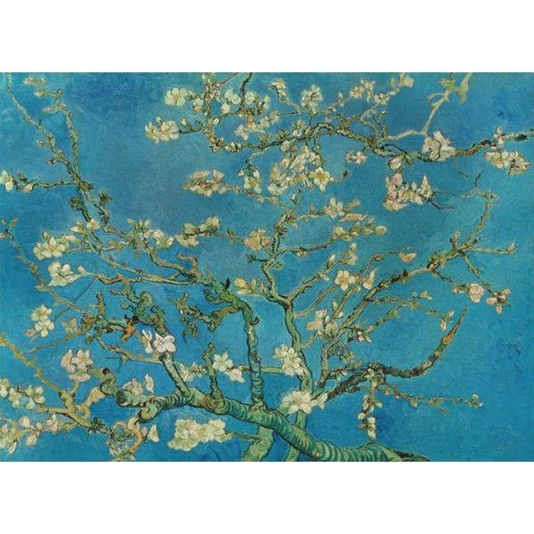 Цветущий миндаль Ван Гог