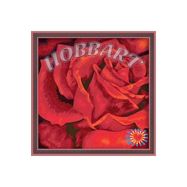 Роза страсти