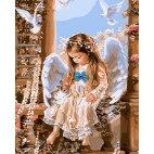 Милый ангел