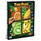 Тропические фрукты 4 шт