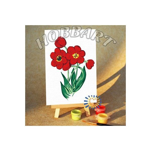 Фанфан тюльпан