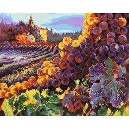 Тосканский урожай