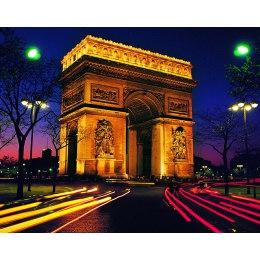 Алмазная вышивка Триумфальная арка