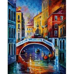 Алмазная вышивка Венецианские краски
