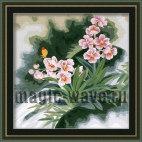 Ветка цветов