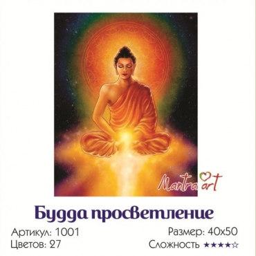 Будда просветление