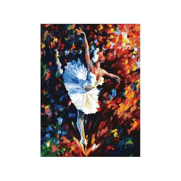 Танец души (Л.Афремов)