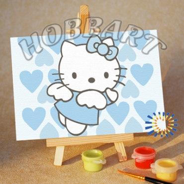 Hello Kitty. Хелло Китти. Просто Ангел