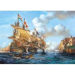 Битва В Порто Белло