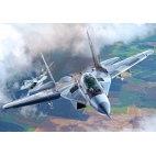 Пазл Самолет МИГ-29