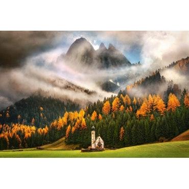 Пазл Магия гор