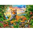 Король джунглей