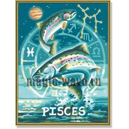 Знаки зодиака — Рыбы