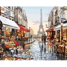 Парижское обещание