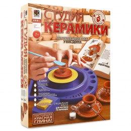 Студия керамики. Подсвечники