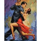 """Танго вдвоем """"Алмазная вышивка"""" гранни"""