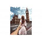 Следуй за мной «London»
