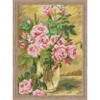 Розовое вдохновение