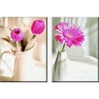 Алмазная вышивка  Нежность цветка