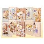Набор для создания десяти открыток